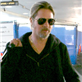 Brad Pitt arrives at LAX  135991