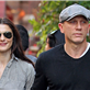 Rachel Weisz and Daniel Craig hold hands in New York  127480