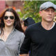 Rachel Weisz and Daniel Craig hold hands in New York  127482