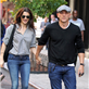 Rachel Weisz and Daniel Craig hold hands in New York  127483