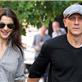 Rachel Weisz and Daniel Craig hold hands in New York  127484