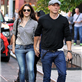 Rachel Weisz and Daniel Craig hold hands in New York  127485