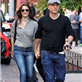 Rachel Weisz and Daniel Craig hold hands in New York  127489