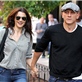 Rachel Weisz and Daniel Craig hold hands in New York  127493