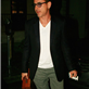 Robert Downey Jr and his wife Susan go to Mastro's for dinner 150113