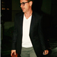 Robert Downey Jr and his wife Susan go to Mastro's for dinner 150114
