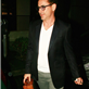 Robert Downey Jr and his wife Susan go to Mastro's for dinner 150115