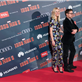Robert Downey Jr. and Gwyneth Paltrow at the 'Iron Man 3' French Premiere photocall in Paris 146625