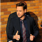 Robert Downey Jr. arrives at The Daily Show with Jon Stewart  148525