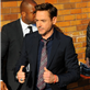 Robert Downey Jr. arrives at The Daily Show with Jon Stewart  148526