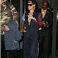 Rihanna leaves the Gansevoort Hotel Park Avenue in New York City 120393