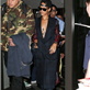 Rihanna leaves the Gansevoort Hotel Park Avenue in New York City 120394