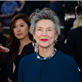 Emmanuelle Riva at the 85th Annual Academy Awards  141311