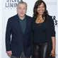 Robert De Niro and his wife at the New York premiere for Silver Linings Playbook 132096
