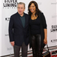 Robert De Niro and his wife at the New York premiere for Silver Linings Playbook 132098