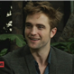 Robert Pattinson, Kristen Stewart, and Taylor Lautner are interviewed for MTV 131025