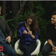 Robert Pattinson, Kristen Stewart, and Taylor Lautner are interviewed for MTV 131026