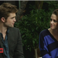 Robert Pattinson, Kristen Stewart, and Taylor Lautner are interviewed for MTV 131028