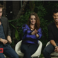 Robert Pattinson, Kristen Stewart, and Taylor Lautner are interviewed for MTV 131030