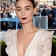 Rooney Mara at the 2013 Costume Institute Gala 149434