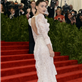Rooney Mara at the 2013 Costume Institute Gala 149436