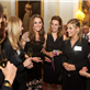 Catherine, Duchess of Cambridge at a reception for the Team GB Olympic and Paralympic medalists at Buckingham Palace 130088