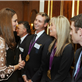Catherine, Duchess of Cambridge at a reception for the Team GB Olympic and Paralympic medalists at Buckingham Palace 130094