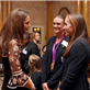 Catherine, Duchess of Cambridge at a reception for the Team GB Olympic and Paralympic medalists at Buckingham Palace 130095