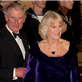 Prince Charles, Prince of Wales and Camilla, Duchess of Cornwall at the Royal World Premiere of Skyfall in London 130101