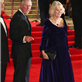 Prince Charles, Prince of Wales and Camilla, Duchess of Cornwall at the Royal World Premiere of Skyfall in London 130110