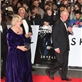 Prince Charles, Prince of Wales and Camilla, Duchess of Cornwall at the Royal World Premiere of Skyfall in London 130112