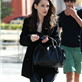 Winona Ryder out with a friend in New York 146389