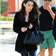 Winona Ryder out with a friend in New York 146390