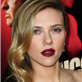 Scarlett Johansson at the New York premiere of Hitchcock 132516