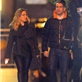 Scarlett Johansson and her new boyfriend Romain Dauriac out for dinner in New York City 133005