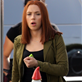 Scarlett Johansson on the set of 'Captain America: The Winter Soldier' in Los Angeles 147622