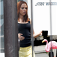 Scarlett Johansson on the set of 'Captain America: The Winter Soldier' in Los Angeles 147627