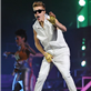 Justin Bieber performs in New Jersey on November 9, 2012 131650
