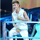 Justin Bieber performs in New Jersey on November 9, 2012 131652