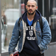 Shia LaBeouf out in SoHo after working out at the gym 143025