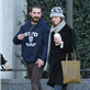 Shia LaBeouf and girlfriend Mia Goth in NYC 146337