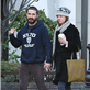 Shia LaBeouf and girlfriend Mia Goth in NYC 146338