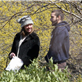 Shia LaBeouf and girlfriend Mia Goth in NYC 146339