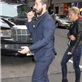 Shia LaBeouf arrives for his appearance on The Late Show with David Letterman  145389