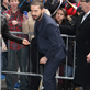 Shia LaBeouf arrives for his appearance on The Late Show with David Letterman  145390