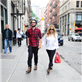 Tom Sturridge and Sienna Miller out in NYC 128793