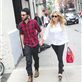Tom Sturridge and Sienna Miller out in NYC 128794