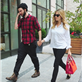 Tom Sturridge and Sienna Miller out in NYC 128796