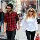 Tom Sturridge and Sienna Miller out in NYC 128797