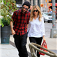 Tom Sturridge and Sienna Miller out in NYC 128799